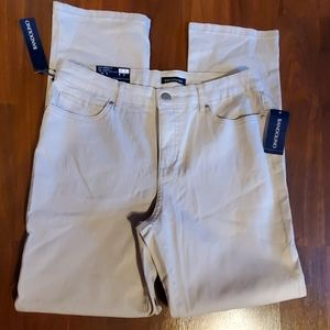 NWT  Bandolino Mandie perfect fit jeans